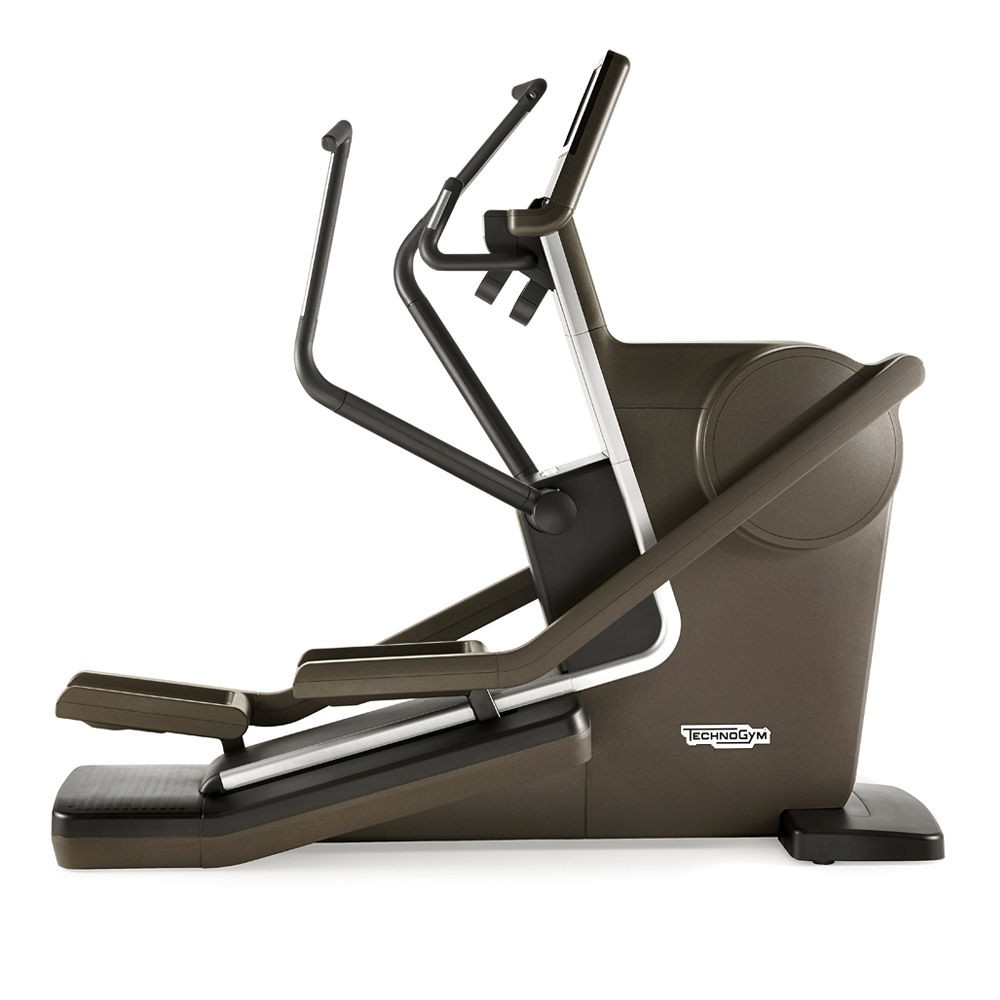 technogym artis synchro cross trainer on sale at gym marine. Black Bedroom Furniture Sets. Home Design Ideas