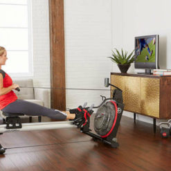 Life Fitness Row GX Rowing Machine