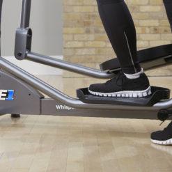 Life Fitness E1 Elliptical Cross Trainer