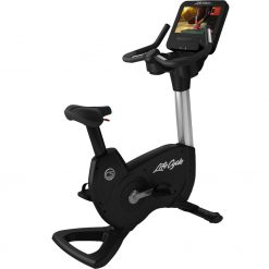 Life Fitness Platinum Club Series Lifecycle Upright Bike