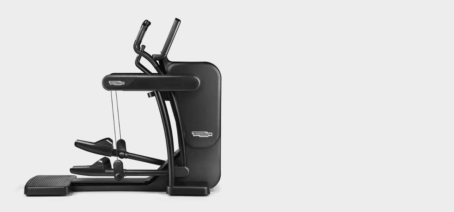 technogym artis vario cross trainer available at gym marine. Black Bedroom Furniture Sets. Home Design Ideas