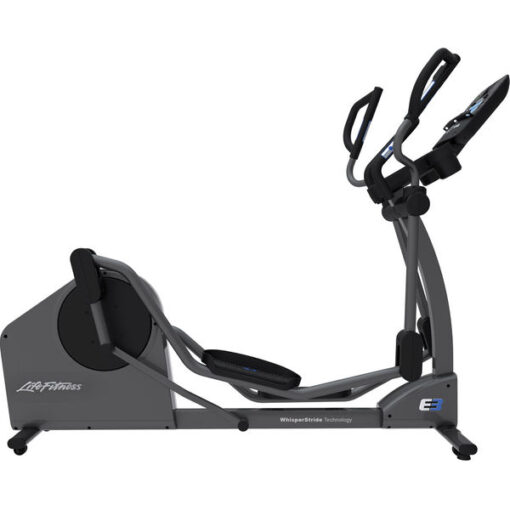 Life Fitness E3 Elliptical Cross-Trainer