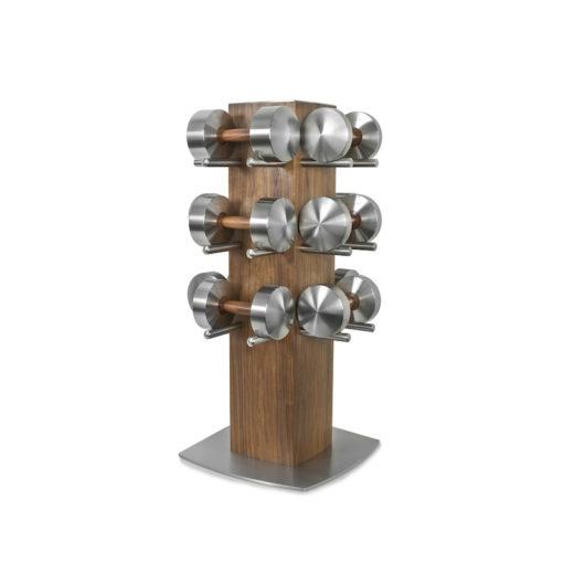 HOCK Diskus Tower Set