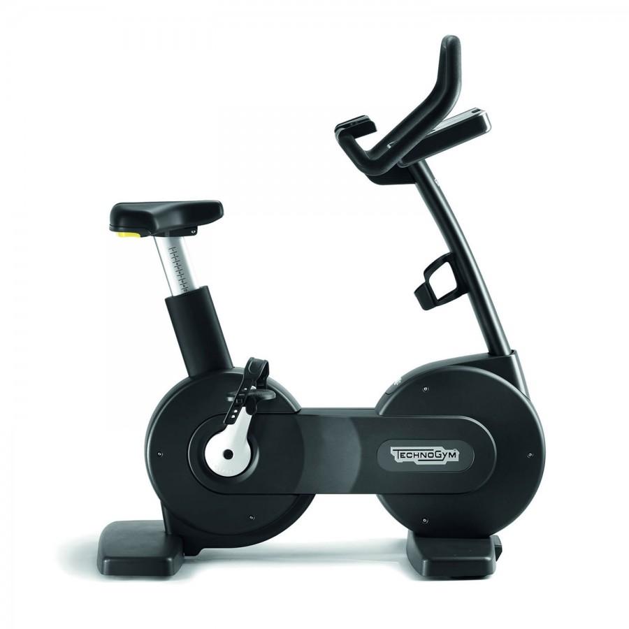 Technogym Bike Forma Exercise Bike At Gym Marine