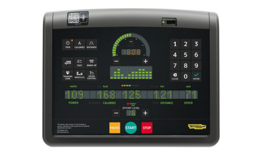 Technogym Excite Treadmill