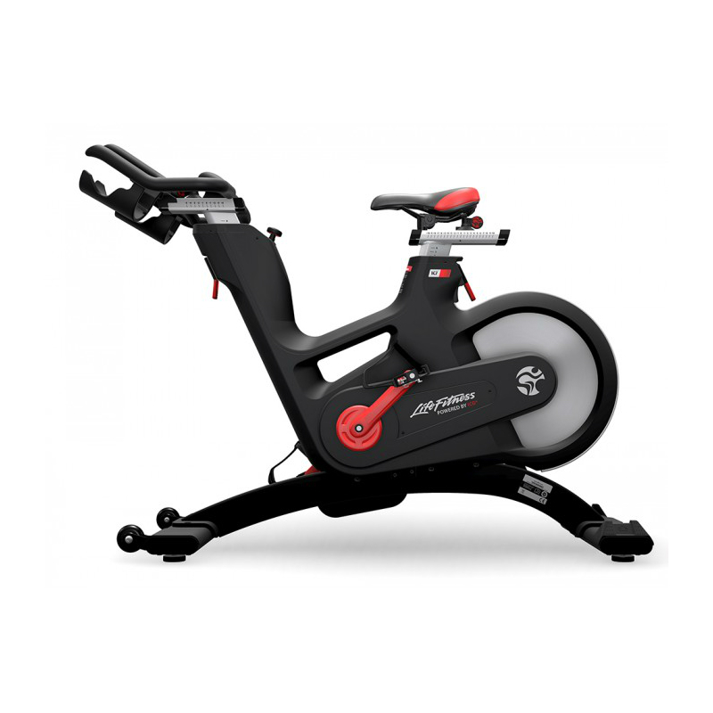 Life fitness ic indoor cycle with myride console