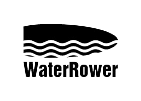 WaterRower Logo Gym Marine Yachts & Interiors - Gym Equipment