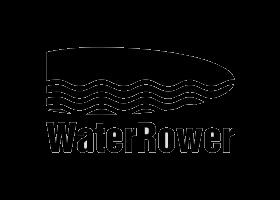 WaterRower Logo Gym Marine Yachts & Interiors - Gym Equipment