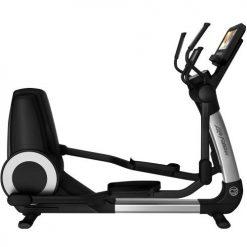 Life Fitness Platinum Club Series Elliptical Cross-Trainer side