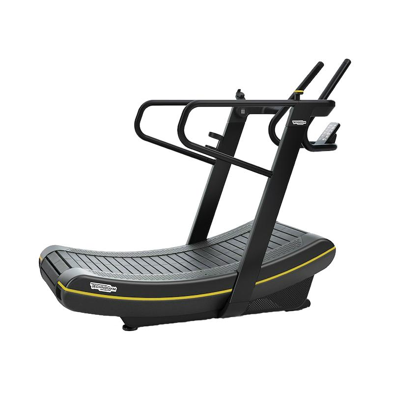 Golds Gym Treadmill Connect Bluetooth: TechnoGym SKILLMILL Treadmill On Sale At Gym Marine