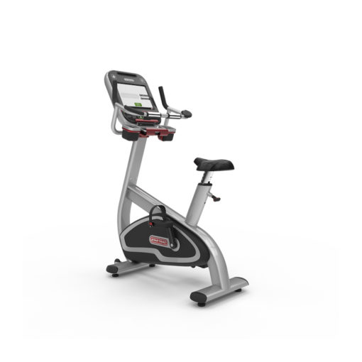 Star Trac 8 Series Upright Bike
