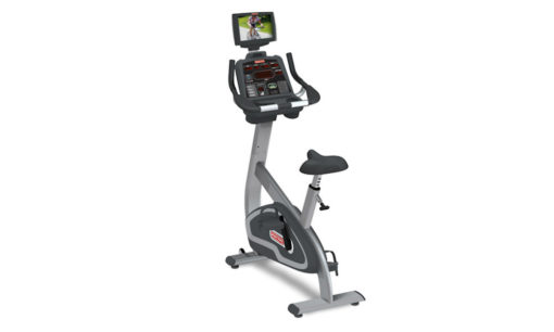 Star Track Upright Bike