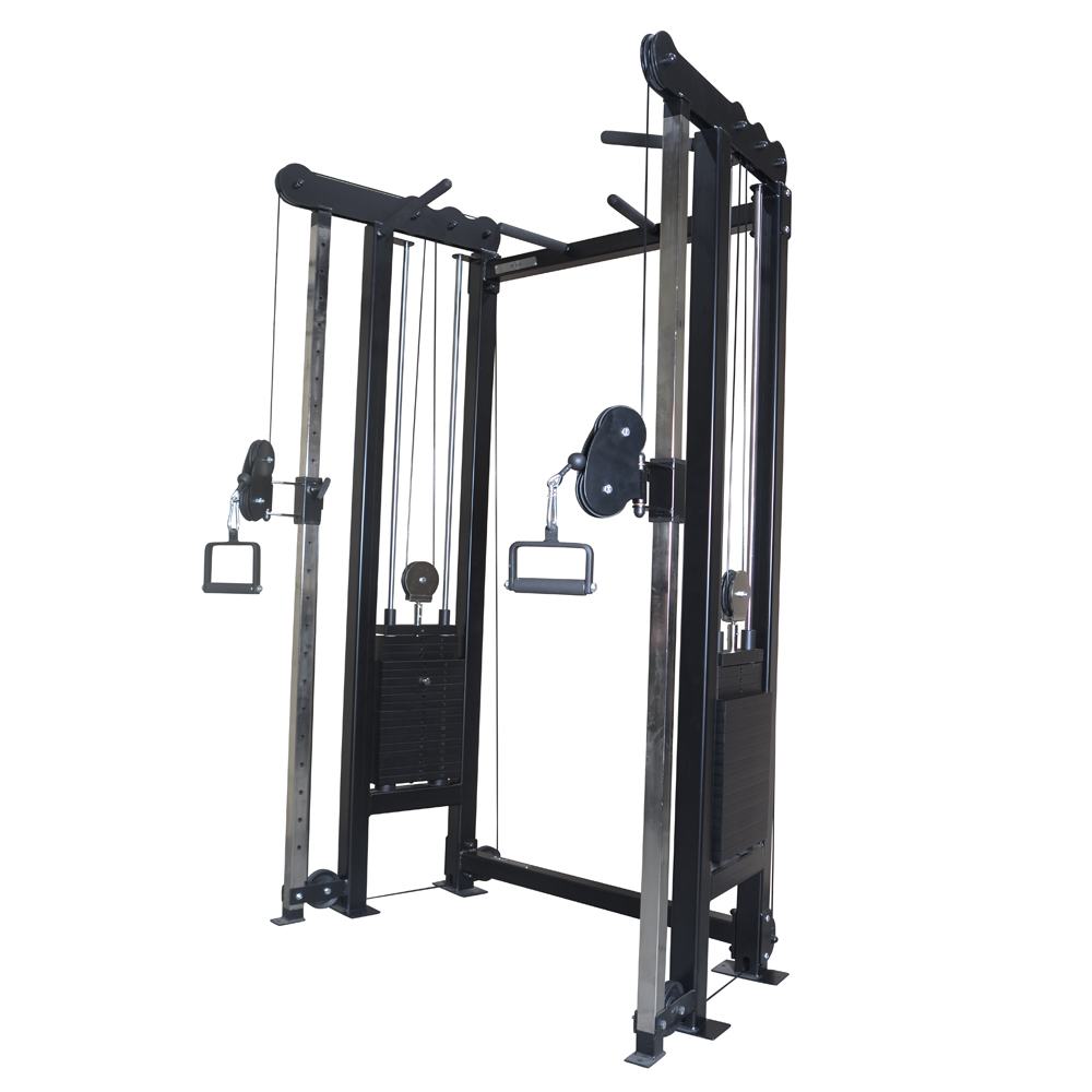 Watson Dual Adjustable Pulley On Sale At Gym Marine