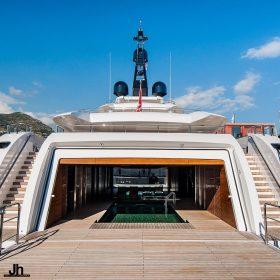 Gym Marine Yachts & Interiors