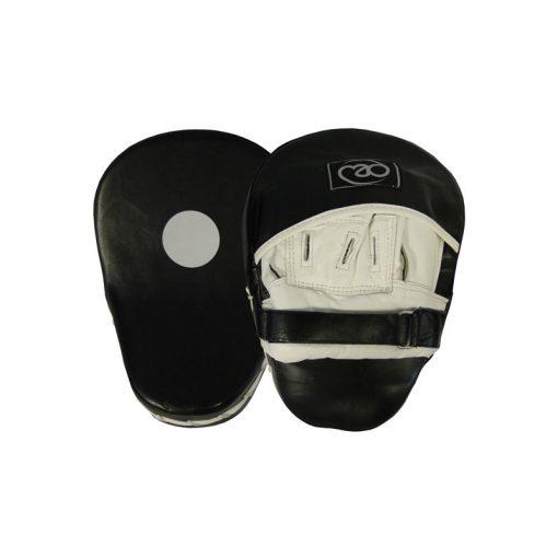 Fitness Mad Leather Hook & Jab Pads
