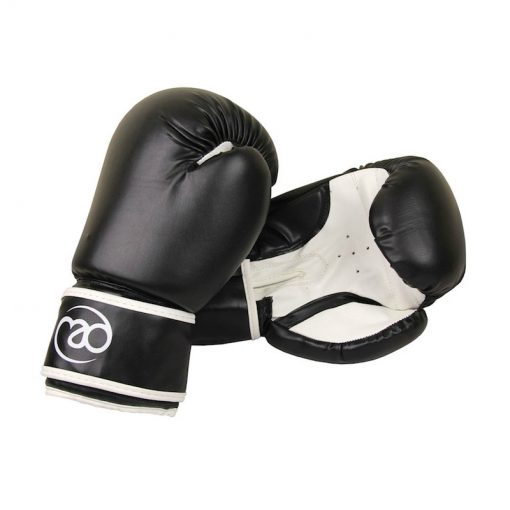 Fitness Mad Sparring Gloves