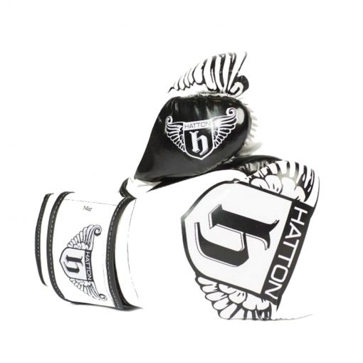 Hatton Boxing PU Cool Flow Training Glove