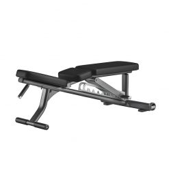 Life Fitness Optima Series Adjustable Bench