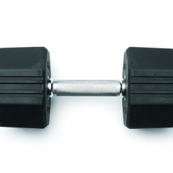 Octagon Dumbbell