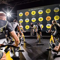technogym group cycle