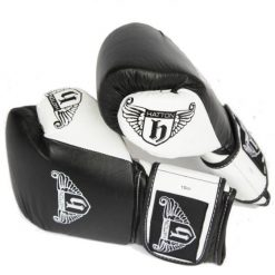 Hatton Leather Velcro Gloves