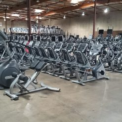 Used and Refurbished Gym Equipment