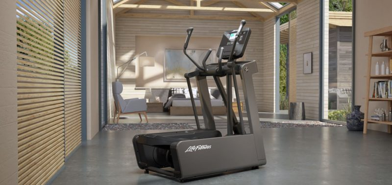 Life Fitness FS6 cross trainer