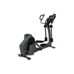 Life Fitness E5 Elliptical - Go Console