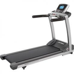 Life Fitness T3 Treadmill Go