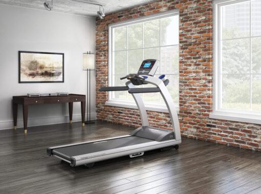 Life Fitness T5 Treadmill