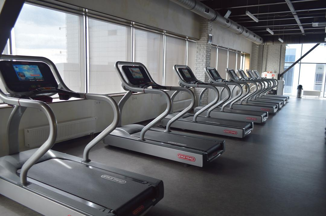 BEST TREADMILL FOR CONNECTIVITY