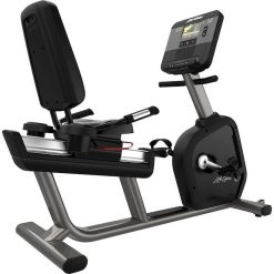 Life Fitness Club Series Plus Recumbent Bike