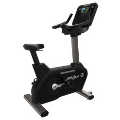 Life Fitness Club Series Plus Upright Bike