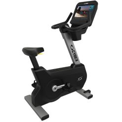 Cybex R Series Upright Bike LCD