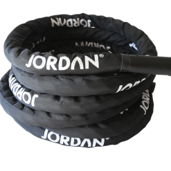 Jordan battle ropes