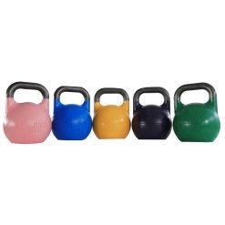 Jordan Fitness Kettlebells