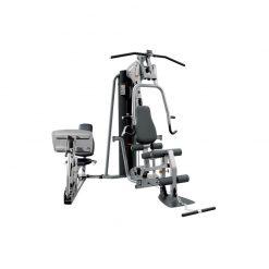 Life Fitness G4 Multi Gym + Leg press