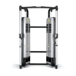 Technogym Dual Adjustable Pulley Performance