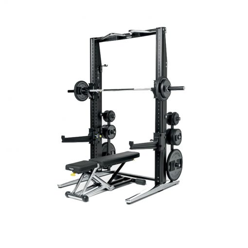 Technogym Power Personal - Superior