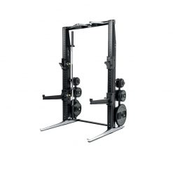 Technogym Rack Personal - Chrome