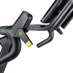 Technogym handle bars