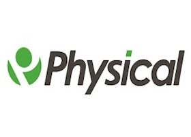 Physical Company Logo