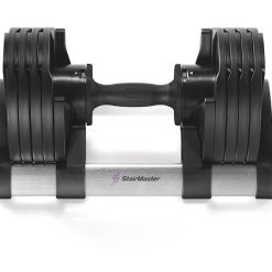 Stairmaster Twistlock Adjustable Dumbbell