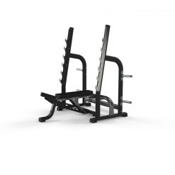 Jordan Olympic Adjustable Multi Bench