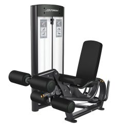 Life Fitness Optima Series Leg Extension Curl