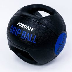 Jordan Double Grip Medicine Ball
