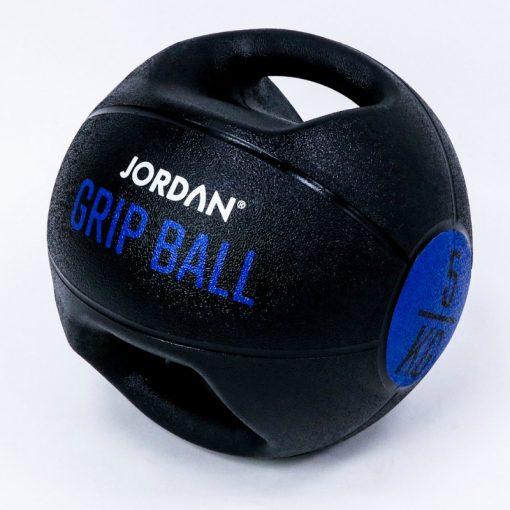 Jordan Double Grip Medicine Ball