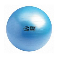 Fitness Mad 300kg Anti Burst Swiss Ball - 45cm
