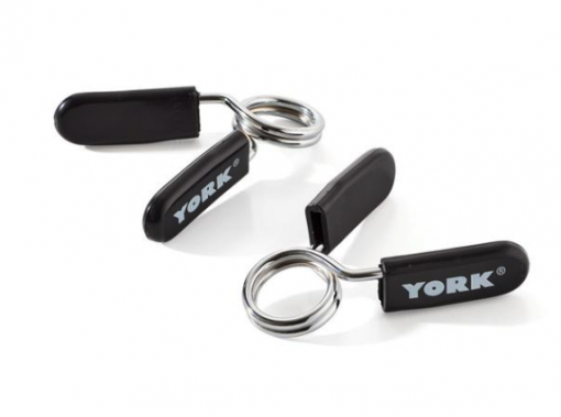 York Fitness Spring Collars