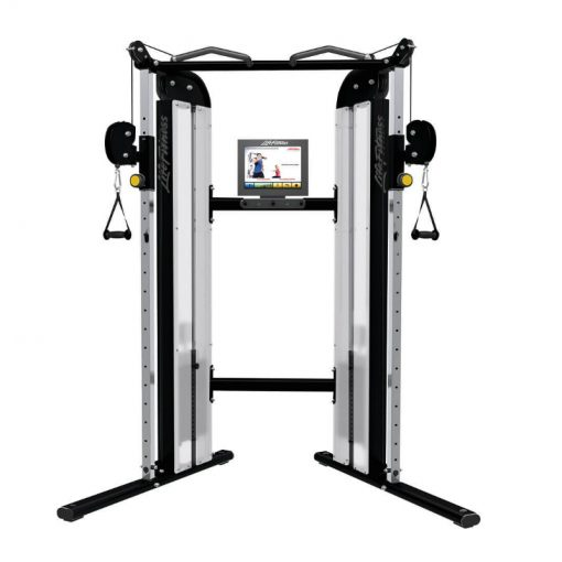 LifeFitness Optima Dual Adjustable Pulley